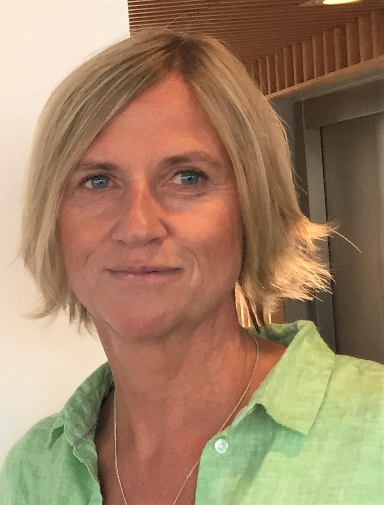 Astrid Lund Ramstad Arbeidstilsynet