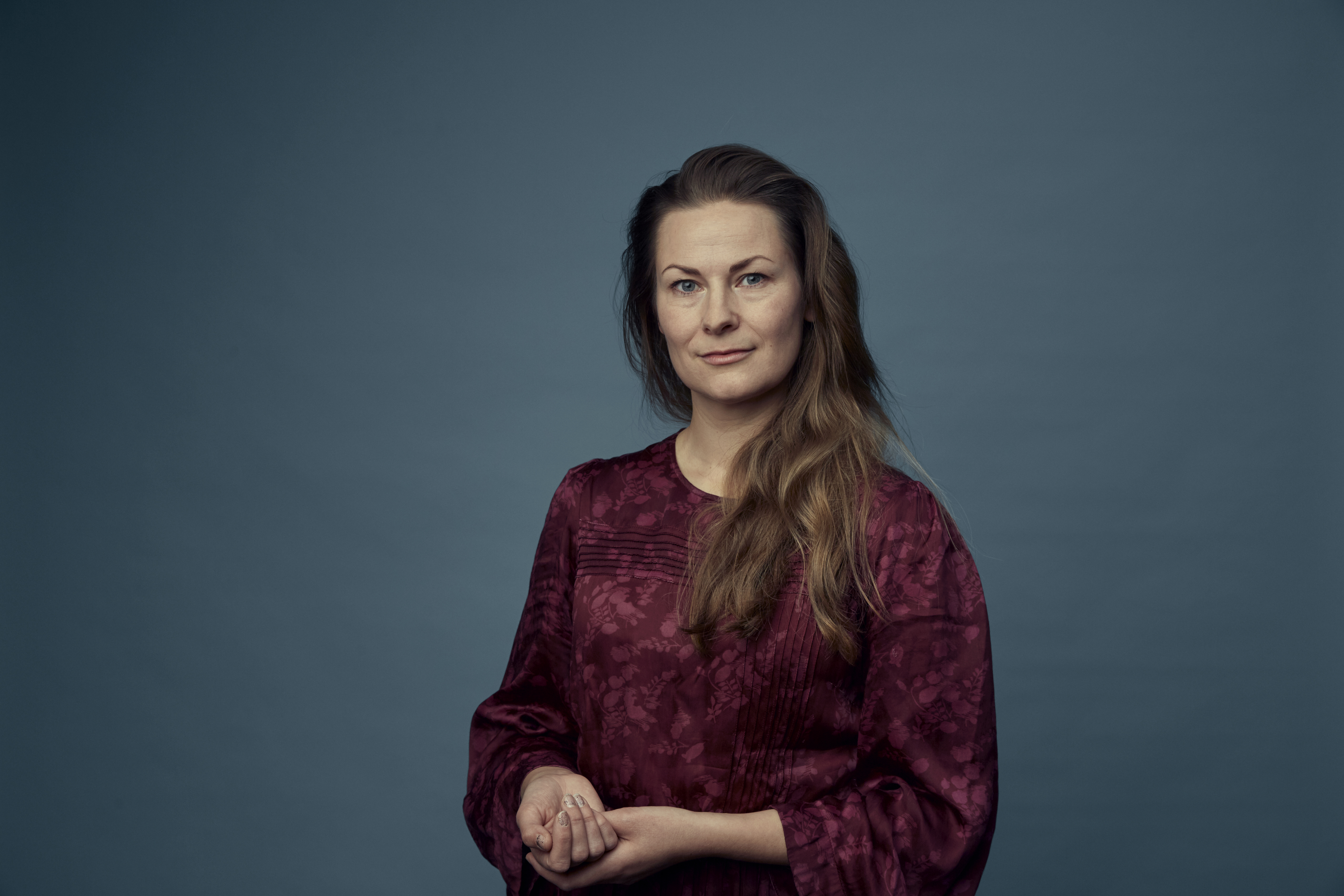 Sofie Sarre Ramstad